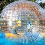 hydro-zorb-ball