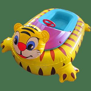 bote-chocon-esferas-acuaticas